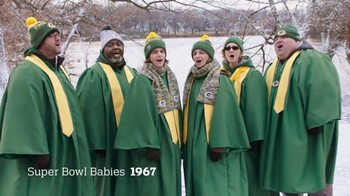 National Football League (NFL): Super Bowl Babies Choir: Seal