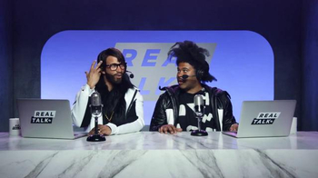 Squarespace: Super Bowl Teaser: Real Talk With Key and Peele: Sacrifices