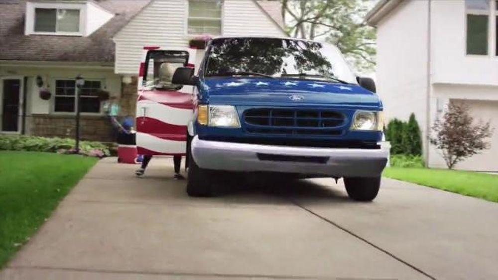 SafeAuto TV Spot, 'Singing Van' - iSpot.tv