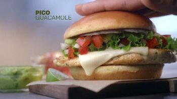 McDonald's Signature Crafted Recipes TV Spot, 'The Taste'