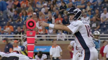 Papa John's TV Spot, 'Peyton Manning: Congratulations'