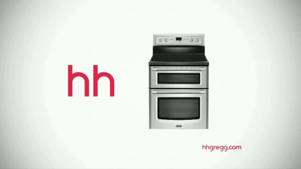 H H Gregg Presidents Day Sale Tv Spot Appliances And