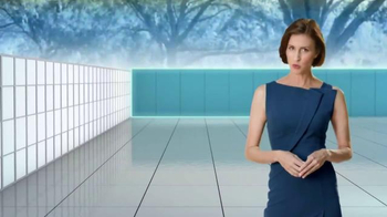 Nasacort Allergy 24HR TV Spot, 'On the Worst Days'