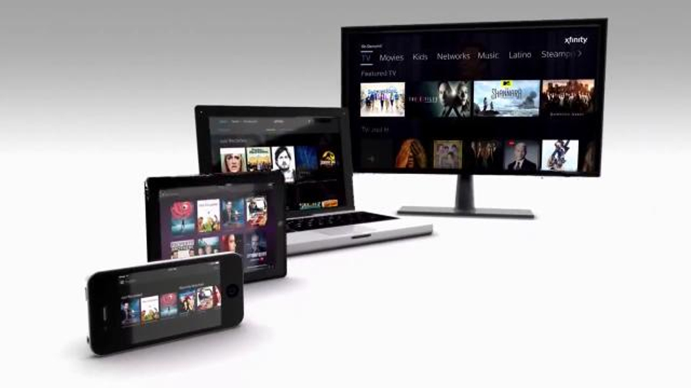 Xfinity on demand tv spot 39 2016 hit tv shows 39 for Tv on demand