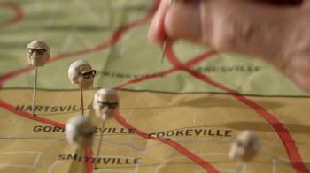 KFC Nashville Hot Chicken TV Spot, 'Chickenville: Jim Gaffigan'
