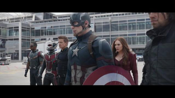Captain America: Civil War Super Bowl 2016