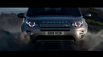 Land Rover: Own the Adventure Sales Event: Detour