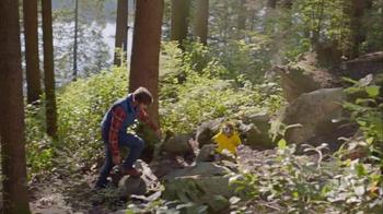 Marmot Super Bowl 2016 TV Spot, 'Fall In Love'