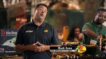 Bass Pro Shops Trophy Deals TV Spot, 'Shirts, Boots and Inflatable Vests' - 43 commercial airings