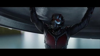 Coca-Cola Mini Super Bowl 2016 TV Spot, 'Hulk vs. Ant-Man'