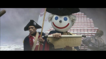 Jack in the Box Super Bowl 2016 TV Spot, 'Declaration of Delicious'