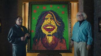 Skittles: The Portrait