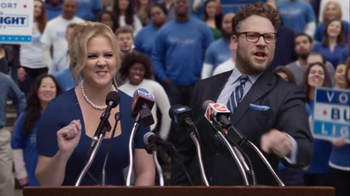 Bud Light Super Bowl 2016 TV Spot, 'The Bud Light Party' Ft. Seth Rogen