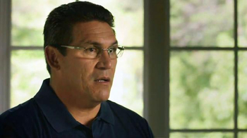 USAA TV Spot, 'The Right People' Featuring Ron Rivera