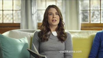 Credit Karma TV Spot, 'The Perfect Macaroon'