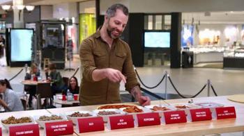 Papa John's TV Spot, 'Make Your Own Pizza'