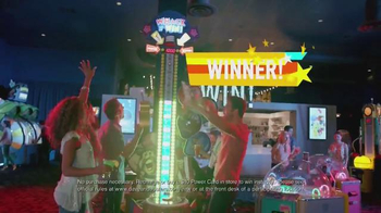 Dave and Buster's TV Spot, 'Everyone's a Winner'