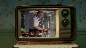 Wendy's TV Spot, 'La Dave's Double' [Spanish]