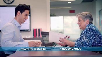ITT Technical Institute TV Spot, 'Qualified Candidates'