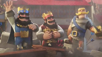 Supercell: Clash Royale: Trophies