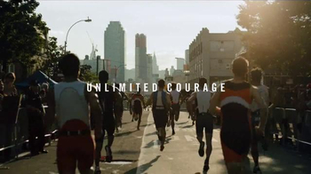 Nike: Unlimited Courage