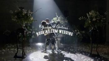 Booking.com: Jordan & Chelsea's Wedding: First Dance