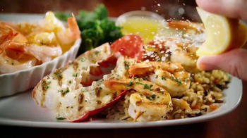 Red Lobster: Surprise