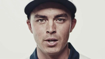 Bushnell: No Substitute: Rickie Fowler
