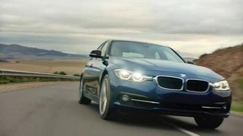 BMW: Curves