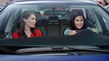Toyota: Toyota Time Sales Event: Flash Forward