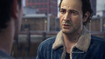 Sony Video Games: Uncharted 4: A Thief's End: Gameplay Trailer