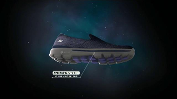 SKECHERS Go Walk 3 TV Spot, 'Future of Footwear'