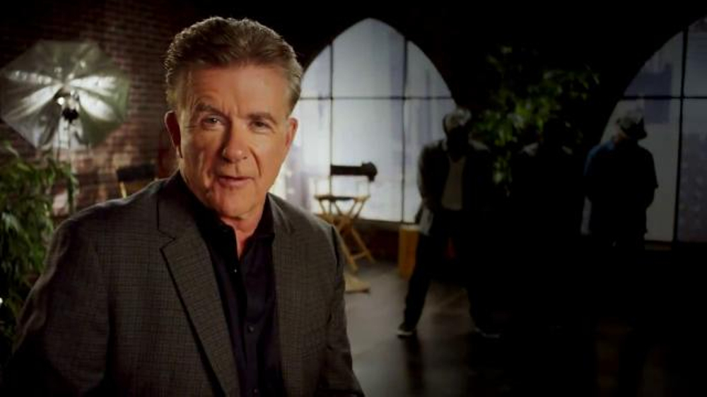 Optima Tax Relief TV Spot, 39;Name of the Best39; Featuring Alan Thicke