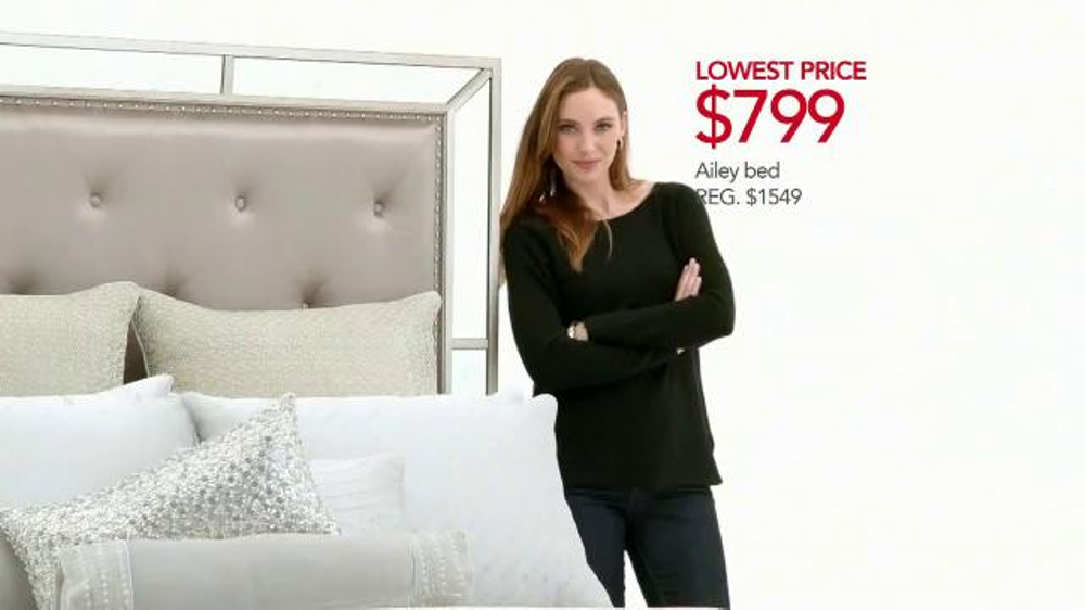 Macy s Labor Day Sale TV Spot Sectionals Dining Sets