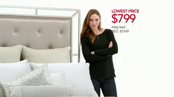 Macy's Labor Day Sale TV Spot, 'Sectionals, Dining Sets and More'