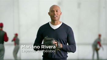 SKECHERS Relaxed Fit TV Spot, 'Amoldados' con Mariano Rivera [Spanish]