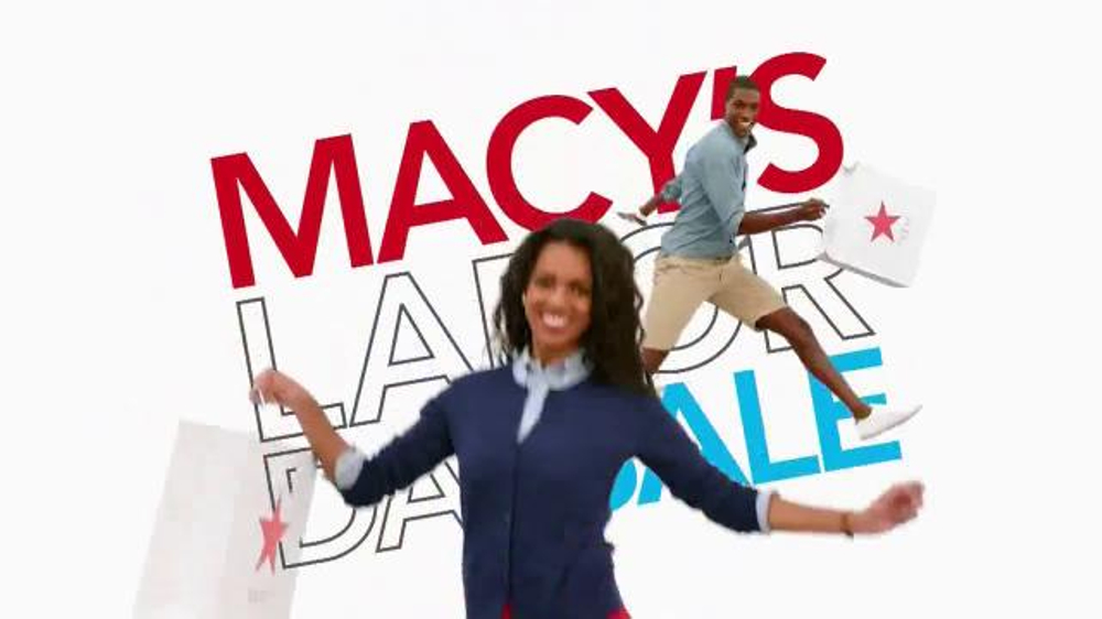 Sales that occur (at least) once a year at Macy's includes our Black Friday Sale, Memorial Day Sale, 4th of July Day Sale, Labor Day Sale, Veterans Day Sale, and of course, our Friends and Family Sale. You'll find deals on clothing for the entire family, accessories, beauty, shoes, home decor and more!
