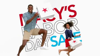 Macy's Labor Day Sale TV Spot, 'Wow Pass'