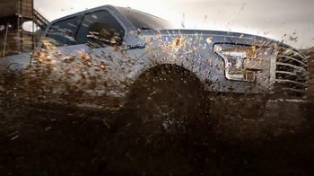Ford Free Ride Sales Event TV Spot, 'Every 2015 Truck' thumbnail