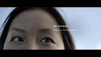 American Express TV Spot, 'Touring Iceland With Photographer Pei Ketron'