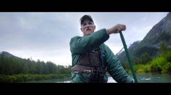 American Express TV Spot, 'Exploring Alaska With Photographer Paul Nicklen'