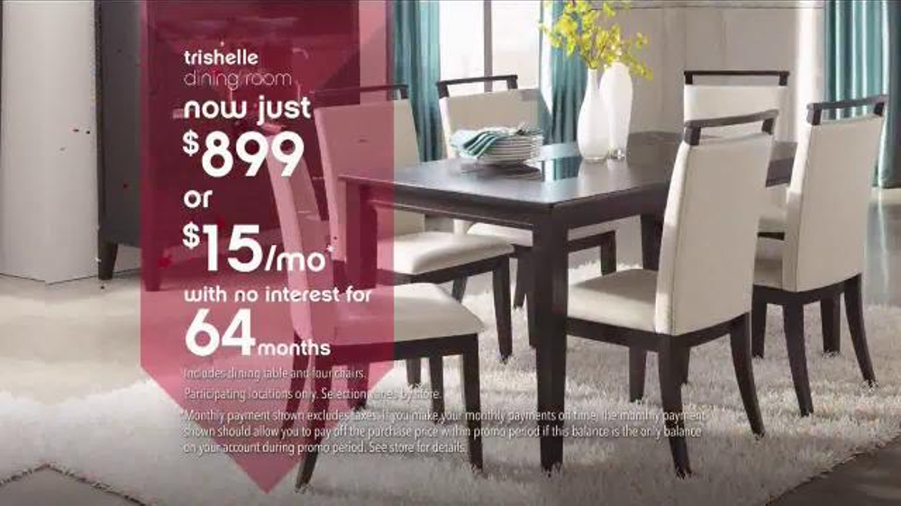 Ashley Furniture Homestore Labor Day Event Tv Commercial 39 Room Packages 39