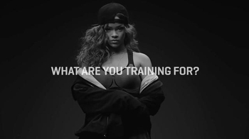 PUMA TV Spot, 'Rihanna Training: Sneak Peek'