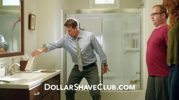 Dollar Shave Club: Razor Escapes