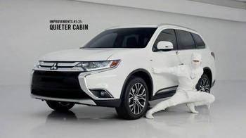 Mitsubishi: Quiet