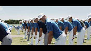 Under Armour TV Spot, 'Rule Yourself: Jordan Spieth'
