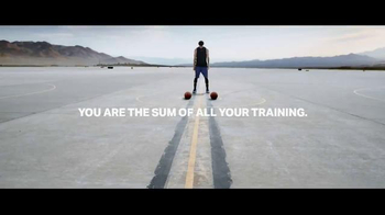 Under Armour TV Spot, 'Rule Yourself: Stephen Curry'