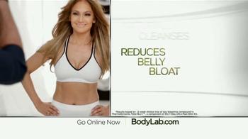 Body Lab 7-Day Ultra Fast Slim Kit TV Spot, 'Boost' Feat. Jennifer Lopez