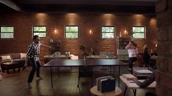 GrubHub: Ping-Pong Match: The Slammer