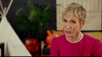 Aflac: The Coop: Barbara Corcoran